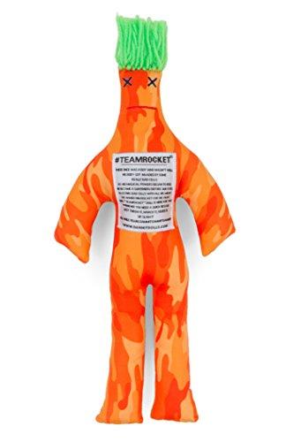 Dammit Doll – Team Rocket - Stress Relief – Gag Gift