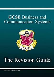 GCSE Business and Communication Systems Revision Guide