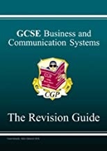 GCSE Business and Communications Revision Guide