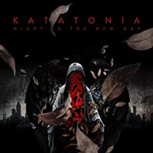 Best katatonia night is the new day Reviews