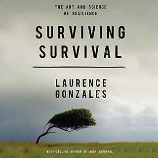 Surviving Survival cover art