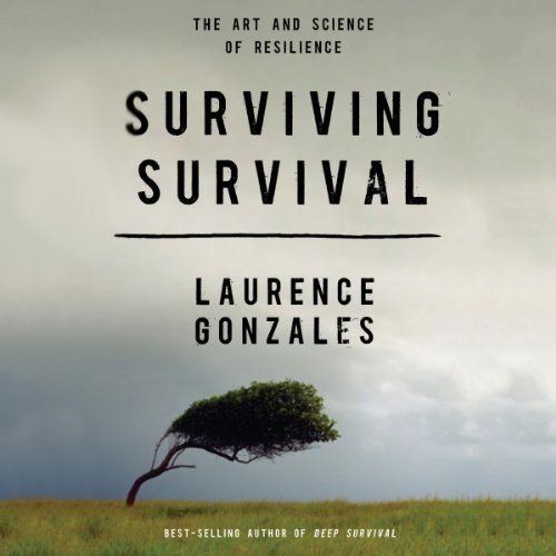 Surviving Survival cover art
