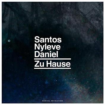 Zu Hause (feat. Daniel Richert & Nyleve)