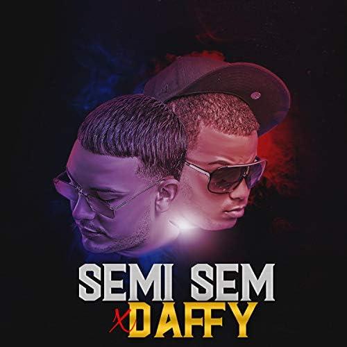 SemiSem feat. Daffy El Audio