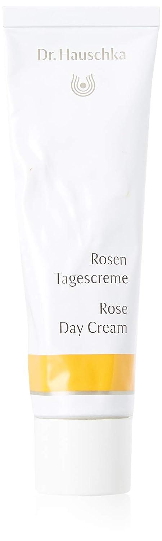 落ち着く時刻表アライアンスDr.Hauschka Rose Day Cream