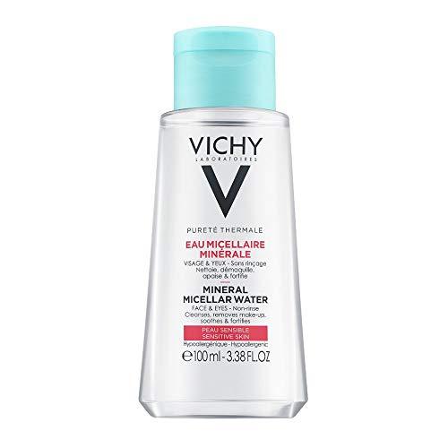 VICHY PURETE Thermale Mineral Mizellen-Fluid sens. 100 ml