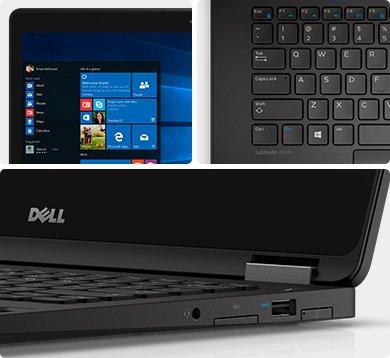 Compare Dell Latitude 7000 E7470 (85046_LE7470-I5258T-PON) vs other laptops