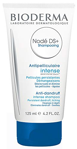 Bioderma Node DS+ Anti-Dandruff Intense Shampoo 125ml