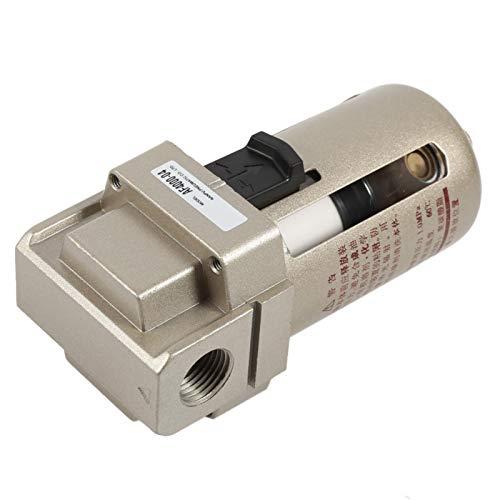 Regulador de filtro, 1 pieza, duradero, 1/2 '', filtro de aire, compresor, trampa de humedad, separador, regulador, accesorios para el hogar