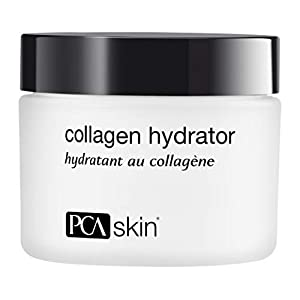 Beauty Shopping PCA SKIN Collagen Hydrator – Rich Antioxidant Face Moisturizer