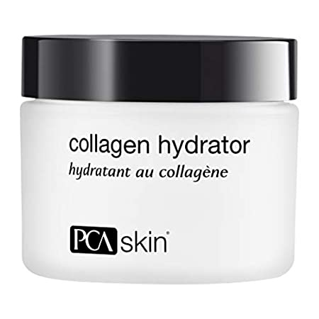 Beauty Shopping PCA SKIN Collagen Hydrator – Rich Antioxidant Face Moisturizer  for Dry /