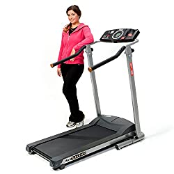 Affordable 350 Pound Weight Capacity Treadmill