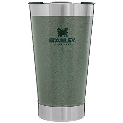 Copo térmico de cerveja Stanley (com tampa) - Hammertone Green