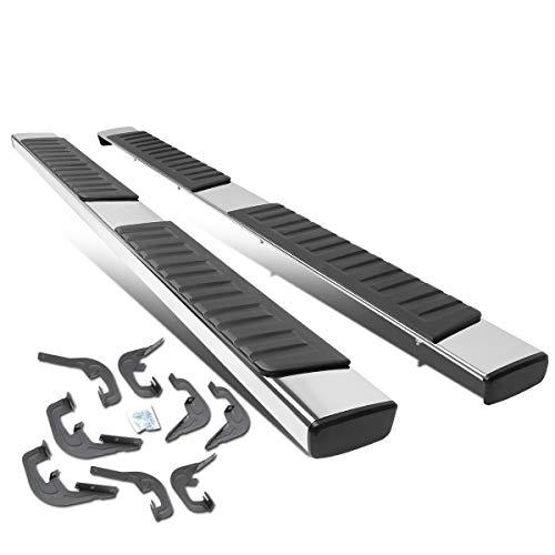 09 silverado running boards - 1