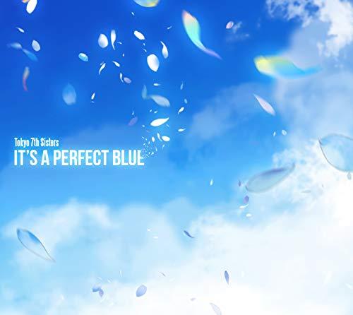 IT'S A PERFECT BLUE[初回限定盤][3CD+DVD+インゲームジャケットカード]