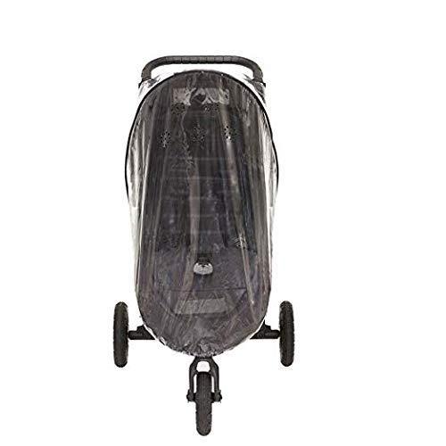 Sashas Rain Cover for Baby Jogger City Mini 2 and City Mini GT2