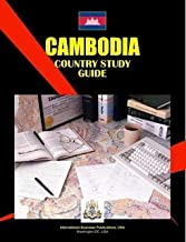 Cambodia Country Study Guide (World Strategic and Business Information Library)