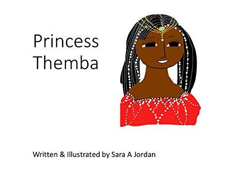 Princess Themba (English Edition)