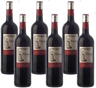 Yllera Reserva Vendimia Seleccionada - Vino Tinto - 6 Botellas