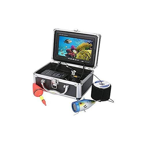 MYHXC Monitor LCD portátil 7 Pulgadas Buscador Peces
