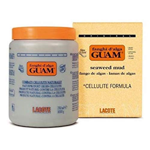 Guam Anti Cellulite Treatment