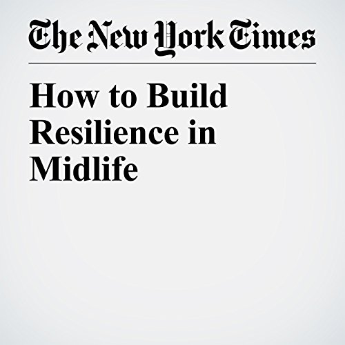 How to Build Resilience in Midlife copertina