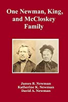 One Newman, King, and McCloskey Family