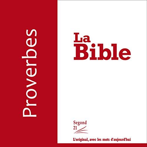 Couverture de Proverbes - version Segond 21