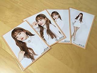 IZ*ONE KCON JAPAN 会場 生写真 チョユリ 4種 セミコンプ IZONE アイズワン チョ・ユリ ユリ...