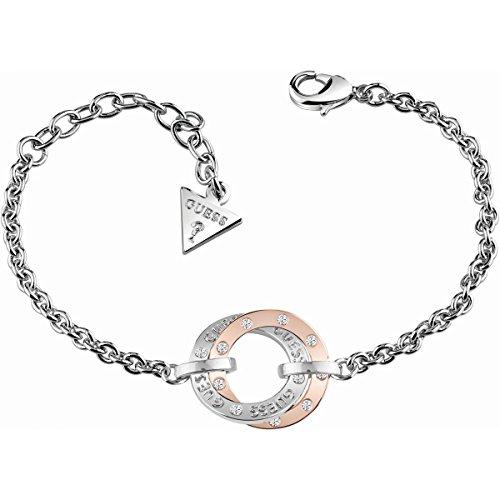 Joyería para Mujer Guess Jewellery E-Motions Bracelet UBB83068-L