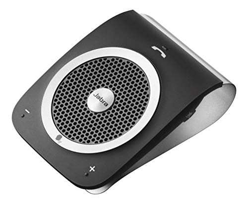 Jabra Tour Bluetooth In-Car Speakerphone - Black