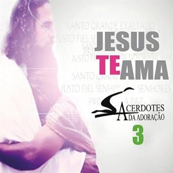 Jesus Te Ama, Vol. 3