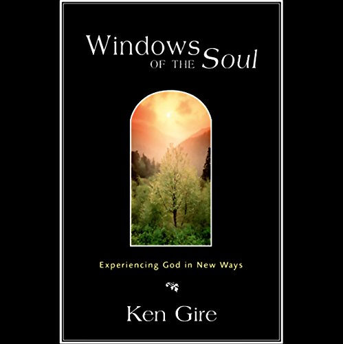 Windows of the Soul audiobook cover art