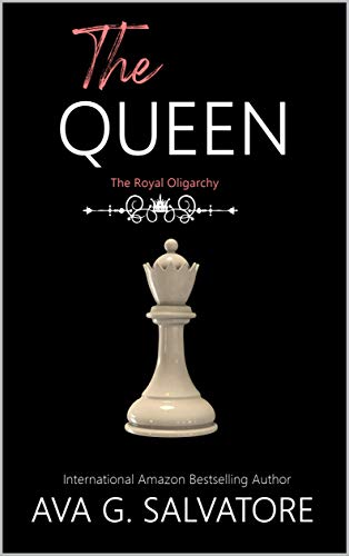 The Queen (The Royal Oligarchy Livro 2)