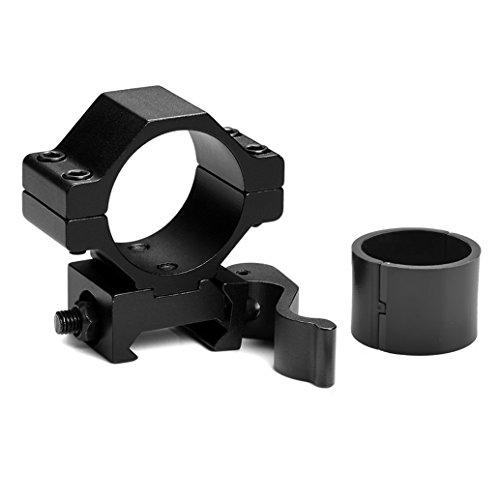 """KINSUNG Zielfernrohr Montage 25,4mm (1"""") bis 30mm für 20mm Weaver Picatinny Schiene"""