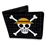 One Piece - Cartera - Luffy - Merchandising cmic