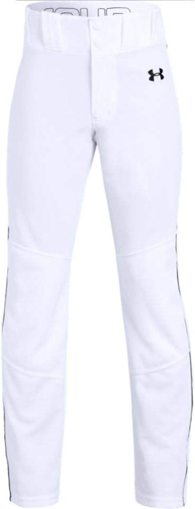 Amazon Com Under Armour Pantalon De Beisbol Para Hombre Ajuste Relajado Clothing
