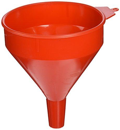 Lubrimatic PLEWS 2QT Plastic Funnel