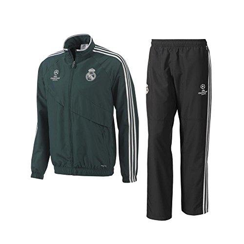 Real Madrid Adidas EU trainingspak Z10119