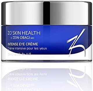Zo Skin Health Intense Eye Creme 15ml 0.5 Fl Oz