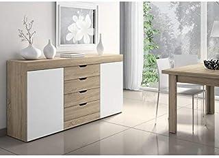Amazon.es: muebles para el salon baratos