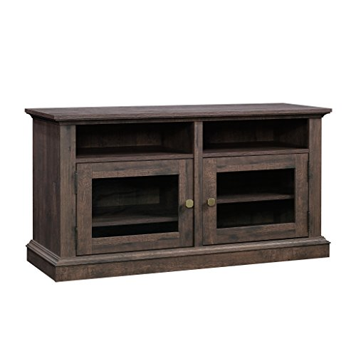 Sauder New Grange Entertainment Credenza, For TV's Up to 50