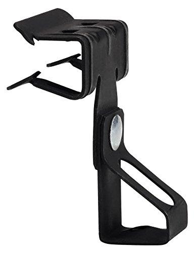 Index suva0615 – Clip Horizontal tige filetée M6 pour poutres d'épaisseur 15 – 20 mm