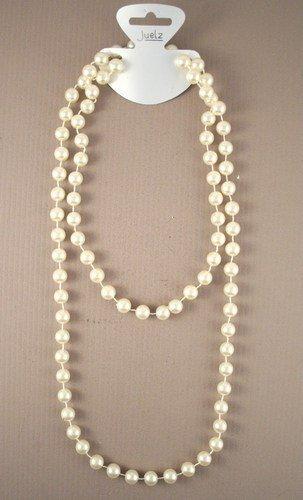 121.9cm long perle collier corde