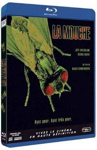 La Mouche [Edizione: Francia]