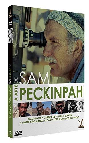 A ARTE DE SAM PECKINPAH
