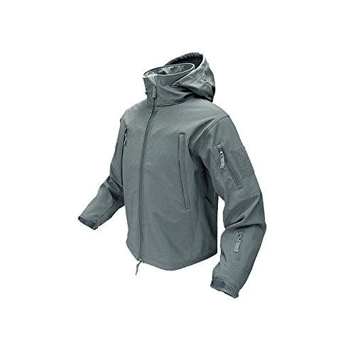 Condor Summit Softshell Jacket Foliage