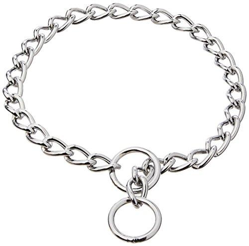 Coastal Pet Products DCP554022 Titan X-Heavy Chain Dog Training Choke/Collar