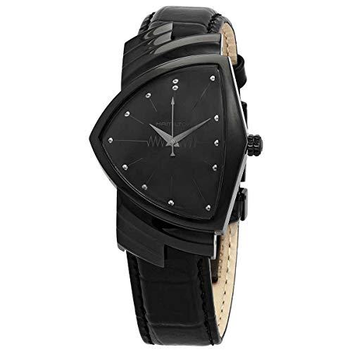 Hamilton Ventura H24401731 - Reloj de pulsera para mujer