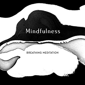 Mindfulness Breathing Meditation: Music to Focus Your Attention on Your Breathing - Natural Rhythm, Flow and Feels